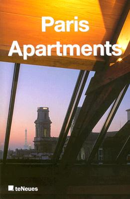 Paris Apartments 9783823855712