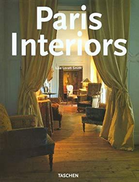 Paris Interiors 9783822889329
