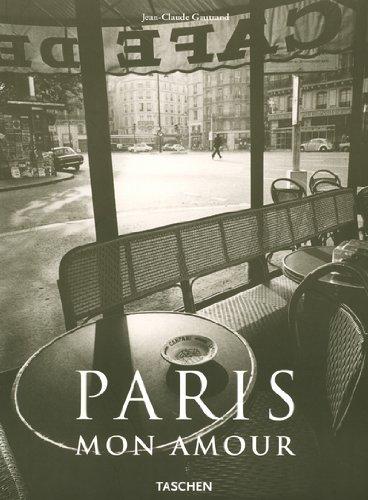 Paris Mon Amour 9783822835418