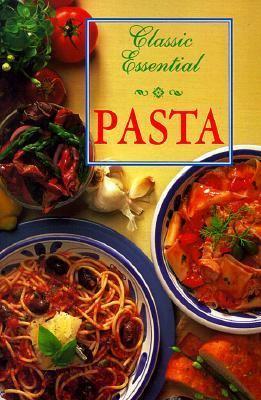 Pasta, Classic Essential 9783829015936