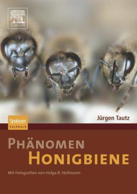 PH Nomen Honigbiene 9783827418456