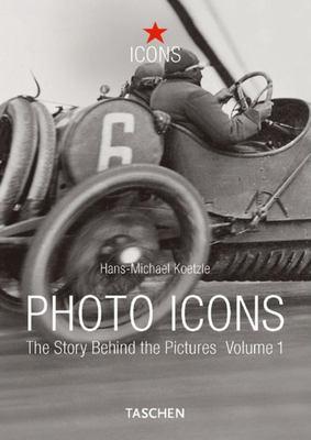 Photo Icons I (1827-1926) 9783822818282