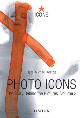 Photo Icons II (1928-1991) 9783822818312