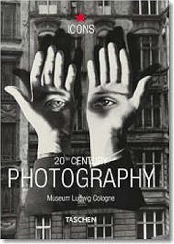 Photography of the 20th Century 9783822855140