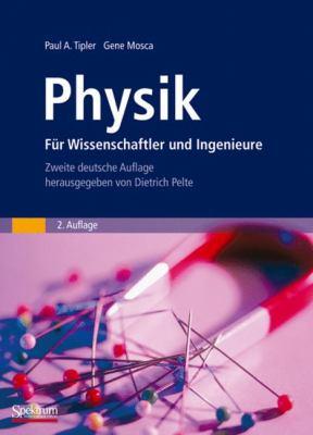 Physik: Fa1/4r Wissenschaftler Und Ingenieure