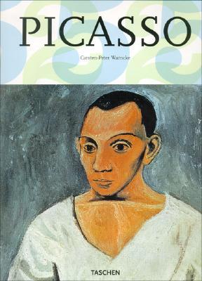 Picasso - 1881-1973 9783822850268