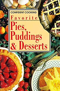 Pies, Puddings & Desserts 9783829016162