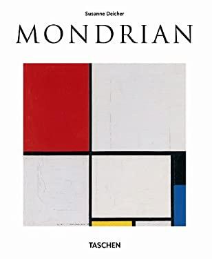 Piet Mondrian: 1872-1944; Structures in Space 9783822859735