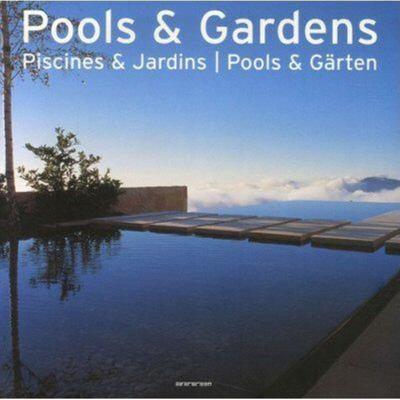 Pools & Gardens 9783822827918
