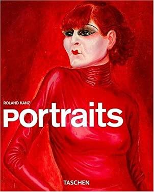 Portraits 9783822854709