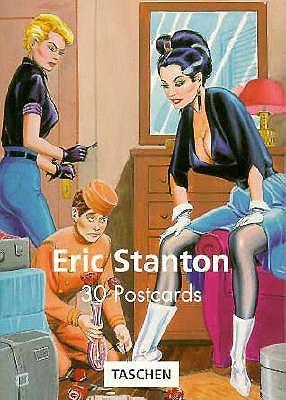 Postres Stanton 9783822885178