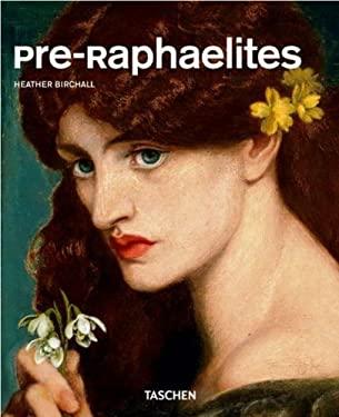 Pre-Raphaelites 9783822854860
