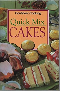 Quick Mix Cakes
