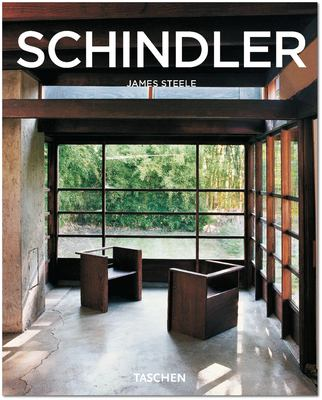 R. M. Schindler: 1887-1953; An Exploration of Space 9783822839669