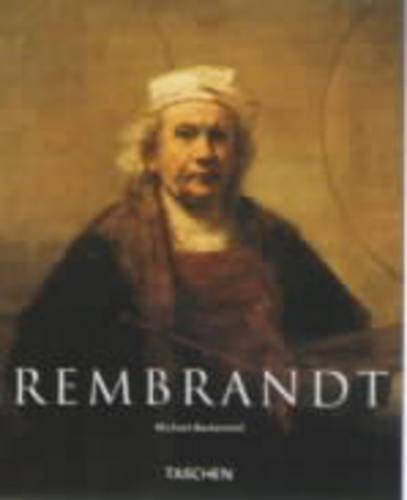 Rembrandt, 1606-1669: The Mystery of the Revealed Form 9783822863206