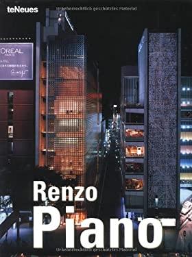 Renzo Piano 9783823855842
