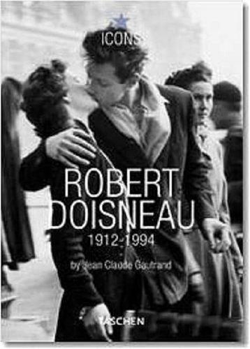 Robert Doisneau 1912-1994 9783822816127