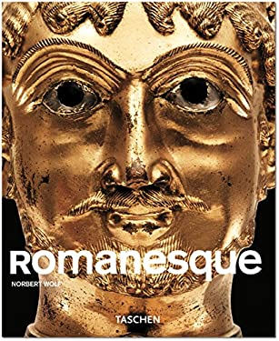 Romanesque Art 9783822854464