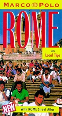 Rome 9783829760096
