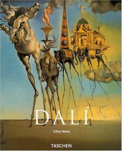 Salvador Dali: 1904-1989 9783822859896