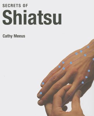 Secrets of Shiatsu 9783822809792