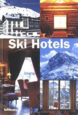 Ski Hotels 9783823845430
