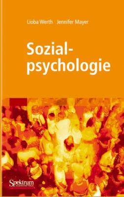 Sozialpsychologie 9783827415479