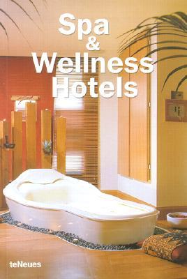 Spa & Wellness Hotels 9783823855958