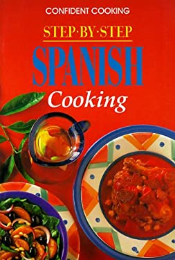 Spanish Cooking 9783829003926