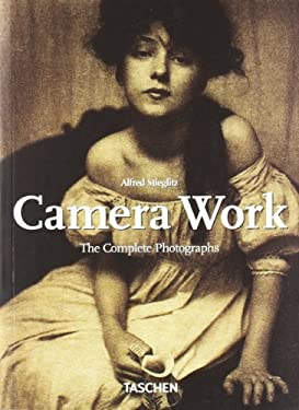 Stieglitz: Camera Work 9783822837849