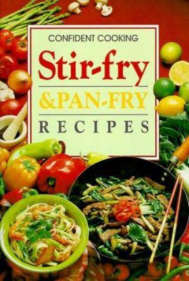 Stir-Fry & Pan-Fry
