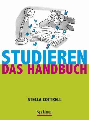 Studieren - Das Handbuch 9783827423603