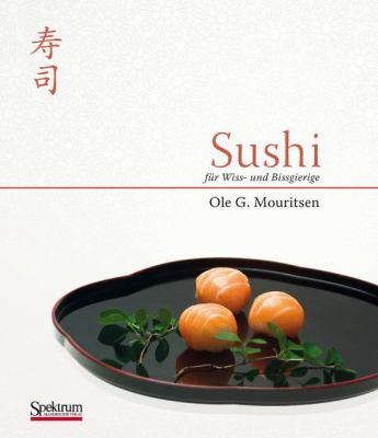 Sushi: F R Wiss- Und Bissgierige 9783827426697