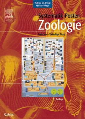 Systematik-Poster: Zoologie 9783827416636