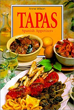 Tapas: Spanish Appetizers 9783829030144