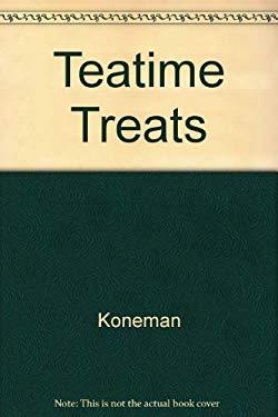 Teatime Treats 9783829016230