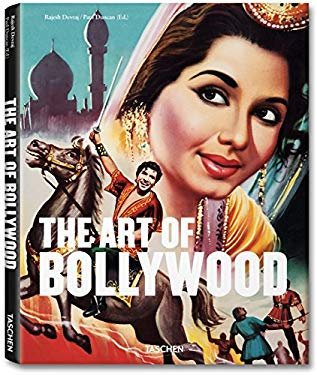 The Art of Bollywood 9783822837177