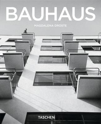 The Bauhaus: 1919-1933: Reform and Avant-Garde 9783822836491