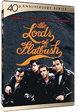 The Lords Of Flatbush (40th Anniversary)