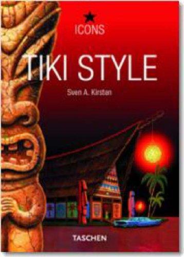 Tiki Style Icons