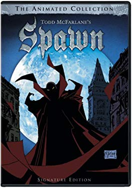 Todd McFarlane's Spawn: The Animated Collection -Signature Edition