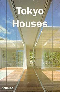 Tokyo Houses 9783823855736