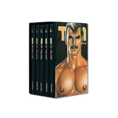 Tom of Finland: The Comic Collection 9783822838495