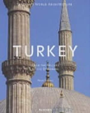 Turkey: From the Seljuks to the Ottomans 9783822877678
