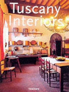 Tuscany Interiors 9783822878828