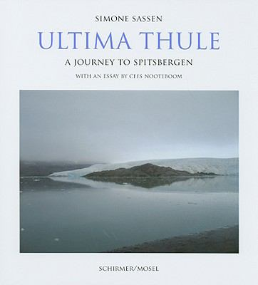 Ultima Thule: A Journey to Spitsbergen 9783829603935