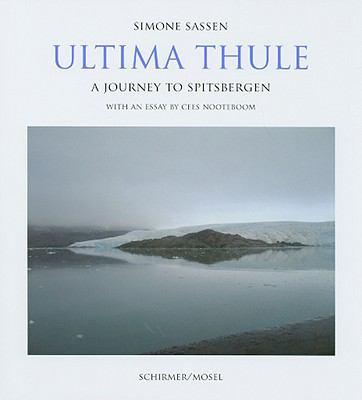 Ultima Thule: A Journey to Spitsbergen 9783829603935