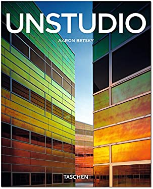 UnStudio: The Floating Space 9783822845387