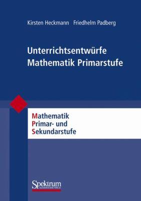 Unterrichtsentw Rfe Mathematik Primarstufe 9783827418197