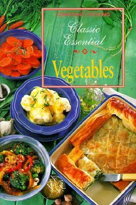 Vegetables, Classic Essential 9783829015950